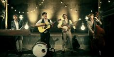 What Mumford & Sons can teach us about writing?  Say it ain't so.  Every artist can teach us something :)