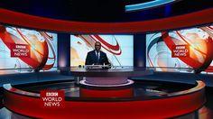 bbc news studio - Google Search