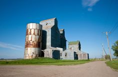 All the Small Places in North Dakota - In Focus - The Atlantic
