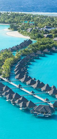 50 Most Amazing Places To Go Before You Die- 50 Most Amazing Places To Go Before You Die Bora Bora, French Polynesia - Places Around The World, The Places Youll Go, Cool Places To Visit, Places To Travel, Vacation Destinations, Dream Vacations, Best Vacation Places, Dream Vacation Spots, Holiday Destinations