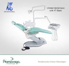 Unidad Dental Kavo Unik 4T Basica - Promovago