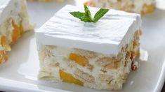Vanilla Cake, Feta, Cheese, Cooking, Desserts, Kitchen, Tailgate Desserts, Deserts, Postres
