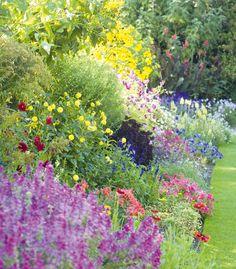 Nymans...an Edwardian garden