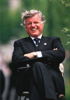 "Edward Moore ""Ted"" Kennedy (February 22, 1932 – August 25, 2009) was the senior United States Senator from Massachusetts and a member of the Democratic Party. He was the second most senior member of the Senate when he died and was the fourth-longest-serving senator in United States history, having served there for almost 47 years From . November 1962 . He was elected to a full six-year term in 1964 and was reelected seven more times before his death. http://en.wikipedia.org/wiki/Ted_Kennedy…"