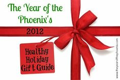 Healthy Holiday Gift Guide!