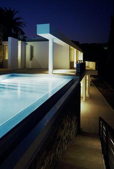 Villa B. by studiorossi+secco 23
