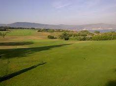 Real Sociedad de GOLF de Neguri Basque Country, Golf Courses