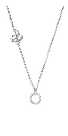 #You #Mean The #World To Me #Infinity #Ring #Delicate #Anchor #Necklace #delightjewelry #summer https://www.amazon.com/World-Infinity-Delicate-Anchor-Necklace/dp/B01JTNUXF0/ref=pd_d0_recs_v2_cwb_197_2?_encoding=UTF8&pd_rd_i=B01JTNUXF0&pd_rd_r=7M999YYBJ70J2TWY3K9H&pd_rd_w=hxWsM&pd_rd_wg=D8drr&psc=1&refRID=7M999YYBJ70J2TWY3K9H&utm_content=buffer0585a&utm_medium=social&utm_source=pinterest.com&utm_campaign=buffer