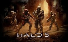 WALLPAPERS HD: Halo 5