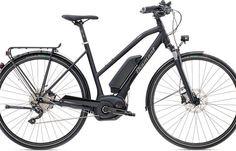 E-Bike Sport ° Diamant eBikes für Sport