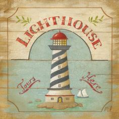 Lighthouse (Mid Gordon)