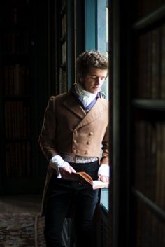 Regency-Men Set 2 | Richard Jenkins Photography