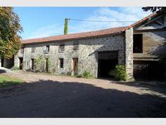 AIP > Immobilier en vendée deux-sèvres agence immobiliere vendee 85 deux sevres 79 achat vente location maison fermette à rénover à vendre annonces > Maison secteur moncoutant (CH0111CBW)