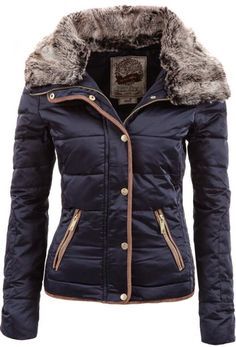 Urban surface women jacket