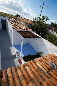 Quintalinho da casanaaldeia.com Albernôa - Alentejo, Portugal www.casanaaldeia.com
