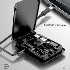 Animerad Glödande iPhone & iPad Laddare är den coolaste USB