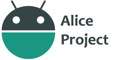 ALICE PROJECT 8.1 Real kitkat base 4.4.2 L themed rom