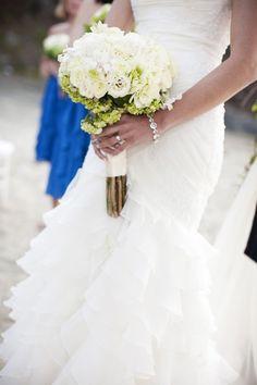 Sayulita, Mexico Wedding by Nate Broshot | Style Me Pretty