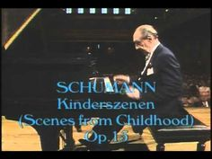 Vladimir Horowitz • Vienna • 1987 http://www.youtube.com/watch?v=Nz26IpXtIT4