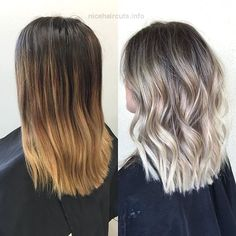 10 Easy, Everyday Hairstyle for Shoulder Length Hair 2017  If you have shoulder length hair then sometimes knowing what to do with it can be a problem. You can wear it up or down, create a range of differe ..  http://www.nicehaircuts.info/2017/06/02/10-easy-everyday-hairstyle-for-shoulder-length-hair-2017-4/ #EasyEverydayHairstyles