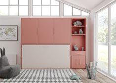 Home Office, Kids Room, Divider, Loft, Design, Furniture, Porto Vecchio, Home Decor, Saint