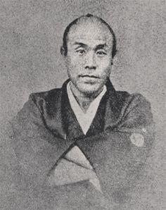 福井藩士 三岡八郎 (由利公正 Old Pictures, Old Photos, Meiji Restoration, Japan Landscape, Edo Period, Studio Portraits, Vintage Photographs, Japan Travel, Samurai