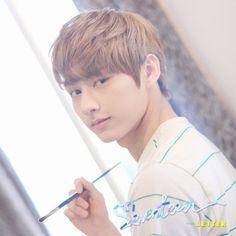 Seventeen reveal '3rd photo letter' for 'LOVE&LETTER'! | allkpop.com
