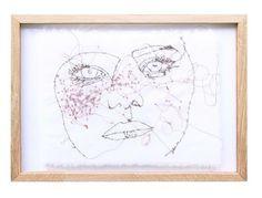 frecklesgirl #studiodewinkel #art