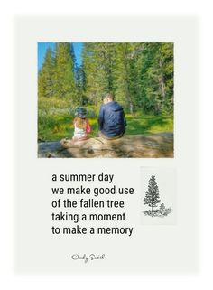 tanka~a summer day Cindy Smith