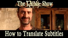 How to translate subtitles or closed captions to videos on YouTube - The...