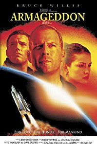 Amazon.com: Armageddon: Bruce Willis, Billy Bob Thornton, Ben Affleck, Liv Tyler, Will Patton, Steve Buscemi, William Fichtner, Owen Wilson, Michael Clarke Duncan, Peter Stormare, Ken Hudson Campbell, Jessica Steen, Keith David, Chris Ellis, Jason Issacs, Michael Bay, Story By Robert Roy Pool And Jonathan Hensleigh, Adaptation By Tony Gilroy And Shane Salerno, Screenplay By Jonathan Hensleigh And J.J. Abrams: Movies & TV