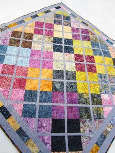 How exciting, another year of quilting!!    Baby Star      Baby Star     Summer in the Park     Summer in the Park Detail     Summer in the...
