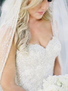 Christie + Garrett Summer Wedding | Tracy Enoch Photography