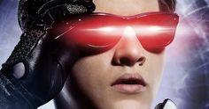 First X-Men 7 Set Photos Reveal Cyclops' New Look -- Tye Sheridan is seen sporting his new Cyclops visor on the set of X-Men: Dark Phoenix. -- http://movieweb.com/x-men-dark-phoenix-cyclops-set-photos-tye-sheridan/