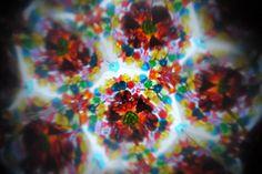Créer un kaléidoscope personnalisé | Idée Créative