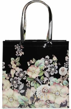 New Ted Baker London Gem Gardens Large Icon Tote Shop,Shop our guides to  the best Ted Baker London Gem Gardens Large Icon Tote online shopping