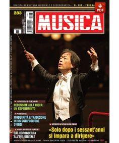 MUSICA n. 283 - Febbraio 2017 (PDF)