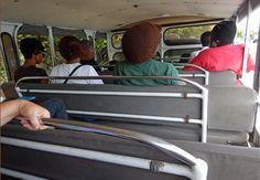 $1 safari taxi St Thomas, USVI