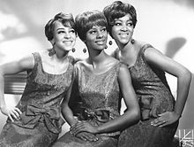 The Velvelettes were an American singing girl group, signed to Motown in the 1960s.  The group was founded in 1961 by Bertha Barbee McNeal and Mildred Gill Arbor, students at Western Michigan University.