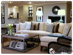 awesome What Does Your Family Room Look Like ?