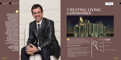 Gulshan Homz has been rated amongst India's Top 100 Developers by Realty Plus