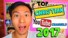 Top Christian Youtube channels 2017 | OnceUponAChurch https://youtu.be/1G_SyxnuS3M Do you want to know more Christian youtubers around the world but dont know which one to watch? Here are my top 5 awesome Christian channels that i highly recommend you follow!! Each channel has their own uniqueness and here i talk about why i love them!! DONT FORGET TO SHARE with your friends and family about these guys (ang girls)!! Link to their channels!! Rivers & Robots…