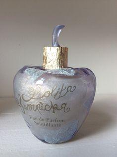 Sublime Factice Lolita Lempicka - eau de parfum Scintillante