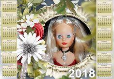 De kalender 2018 van bibi-bo! A naptár 2018 Bibi-bo! Kalenderen 2018 af bibi-bo! Kalendern 2018 av bibi-bo! Kalenderen 2018 av bibi-bo!