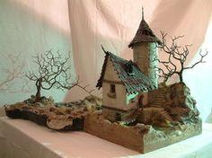 Goblin House by JSModeling