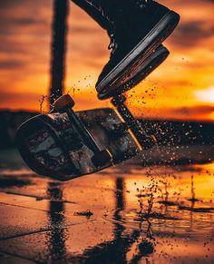 🛹 Skateboard 📱 Fond d'écran cellulaire no 12
