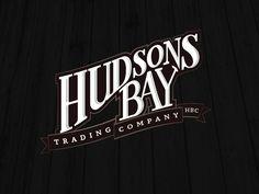 Hudson's Bay Trading Company Logo