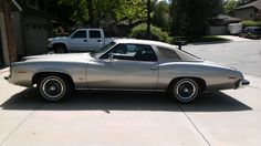 1974 Pontiac Grand Am Pontiac Grand Am, Gmc Pickup, Gmc Trucks, Gto, Le Mans, Buick, Jeeps, Corvette, Grand Prix