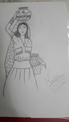 Rajasthani girls