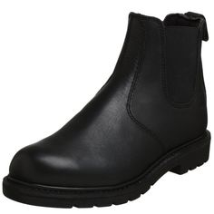 Red Wing Slip On Boots - Cr Boot